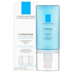 La Roche Posay Hydraphase Intense Legere 24hr Rehydrating Hyaluronic Acid 50ml